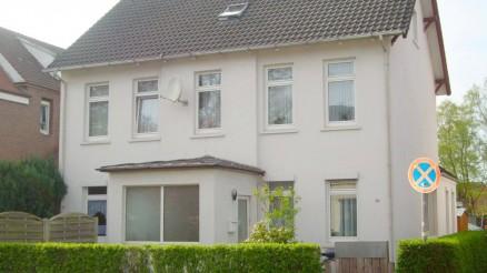 VERKAUF Februar 2013 | Mehrfamilienhaus in Rastede