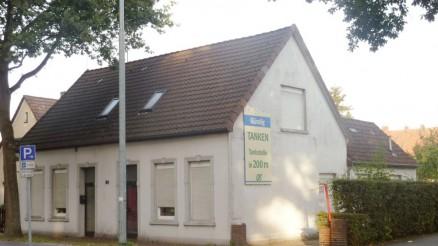 VERKAUF März 2013 | Mehrfamilienhaus in Oldenburg Kreyenbrück