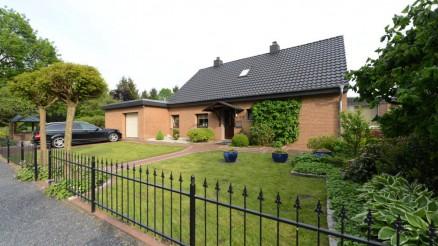 VERKAUFT August 2013 | Einfamilienhaus in Oldenburg Eversten