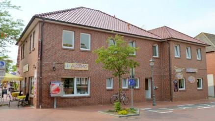 VERKAUF September 2013 | Wohn- und Geschäftshaus in Wittmund