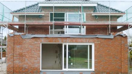 VERMIETET Februar 2013 | Zwei Neubauwohnungen in Rastede