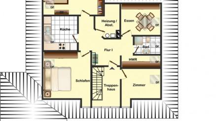 VERMIETET Juni 2013 | DG-Wohnung in Rastede
