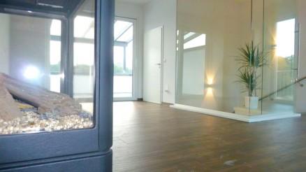 VERMIETET September 2013 | Penthouse-Wohnung in Rastede
