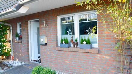 Doppelhaushälfte mit Garage in Oldenburg-Ofenerdiek