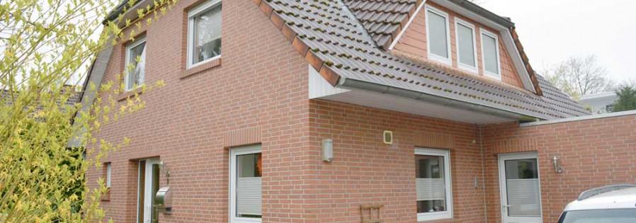 Verkauf Einfamilienhaus in Oldenburg-Ofenerdiek