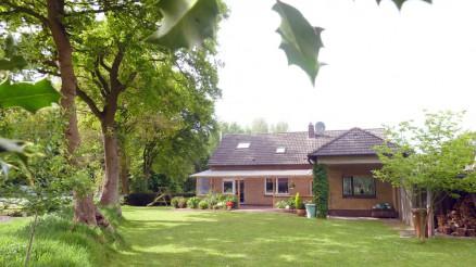 Kauf Einfamilienhaus in Rastede