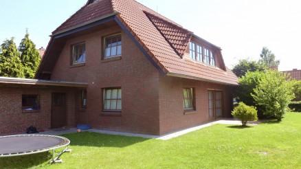 Rastede Einfamilienhaus