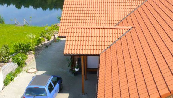 Rastede Haus am See